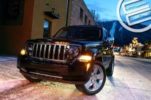 2011 Jeep Liberty Jet