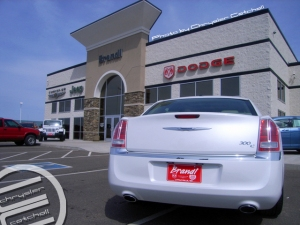 2011 Chrysler 300 BM at Brandl Motors