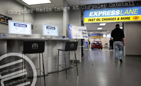 Mopar Owner Center